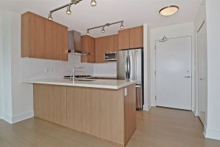 """Photo 3: 2109 4189 HALIFAX Street in Burnaby: Brentwood Park Condo for sale in """"AVIARA"""" (Burnaby North)  : MLS®# V1136442"""