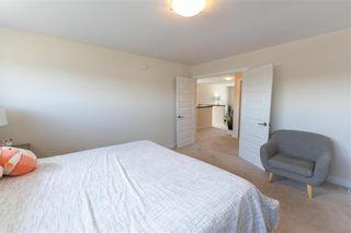 Photo 28: 212 Creekside Road in Winnipeg: Bridgwater Lakes Residential for sale (1R)  : MLS®# 202112826