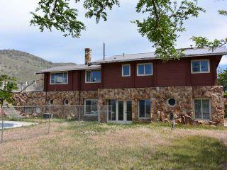 Photo 32: 1353 BALE ROAD in : Cherry Creek/Savona House for sale (Kamloops)  : MLS®# 131180
