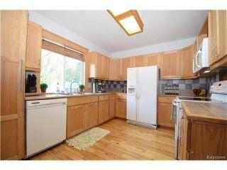 Photo 6: 303 Matheson Avenue in Winnipeg: West Kildonan Residential for sale (4D)  : MLS®# 1712000