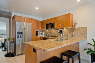 Photo 10: DOWNTOWN Condo for sale : 1 bedrooms : 800 The Mark Ln #709 in San Diego