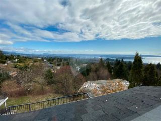 Photo 11: 1328 CRESTWELL Road in West Vancouver: Chartwell House for sale : MLS®# R2575439
