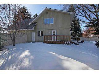 Photo 20: 119 LAKE MEAD Place SE in CALGARY: Lk Bonavista Estates Residential Detached Single Family for sale (Calgary)  : MLS®# C3563863