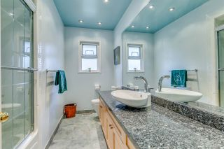 Photo 12: 992 KINSAC STREET in Coquitlam: Coquitlam West House for sale : MLS®# R2032889