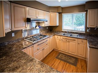 Photo 2: 1543 PITT RIVER Road in Port Coquitlam: Lower Mary Hill House for sale : MLS®# V1130770