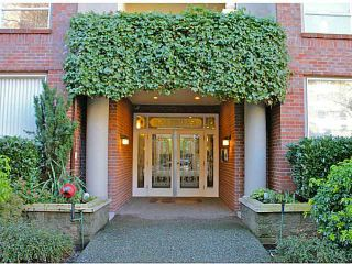 """Photo 18: 110 1230 HARO Street in Vancouver: West End VW Condo for sale in """"1230 Haro"""" (Vancouver West)  : MLS®# V1050586"""