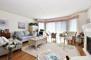 "Photo 4: 303 2451 GLADWIN Road in Abbotsford: Central Abbotsford Condo for sale in ""CENTENNIAL COURT"" : MLS®# R2613521"