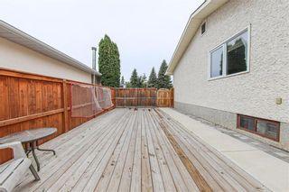 Photo 33: 39 Sage Crescent in Winnipeg: Crestview Residential for sale (5H)  : MLS®# 202123249