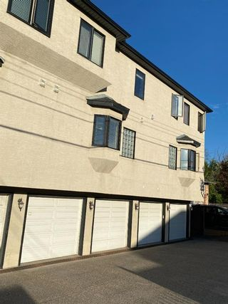 Photo 25: 303 3511 14A Street SW in Calgary: Altadore Row/Townhouse for sale : MLS®# A1122701
