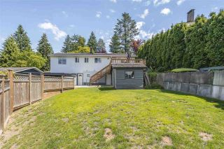 Photo 37: 1617 WESTERN Drive in Port Coquitlam: Mary Hill House for sale : MLS®# R2590948