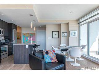 Photo 12: 802 1090 Johnson St in VICTORIA: Vi Downtown Condo for sale (Victoria)  : MLS®# 740685