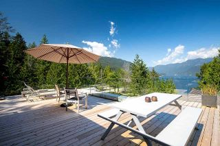 Photo 2: 4761 COVE CLIFF Road in North Vancouver: Deep Cove House for sale : MLS®# R2584164