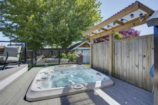 Photo 37: 2292 MADRONA Place in Surrey: King George Corridor House for sale (South Surrey White Rock)  : MLS®# R2459582