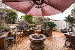 """Photo 15: 1 3150 E 58TH Avenue in Vancouver: Champlain Heights Townhouse for sale in """"HIGHGATE"""" (Vancouver East)  : MLS®# R2142196"""