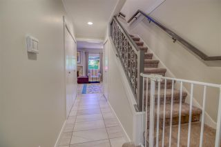 """Photo 3: 60 3031 WILLIAMS Road in Richmond: Seafair Townhouse for sale in """"EDGEWATER PARK"""" : MLS®# R2585799"""