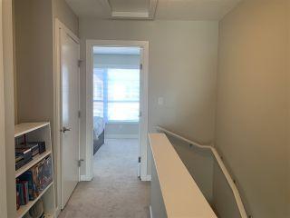 Photo 42: 99 2560 PEGASUS Boulevard in Edmonton: Zone 27 Townhouse for sale : MLS®# E4236405