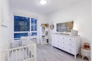 """Photo 25: 303 1621 HAMILTON Avenue in North Vancouver: Mosquito Creek Condo for sale in """"HEYWOOD ON THE PARK"""" : MLS®# R2603480"""