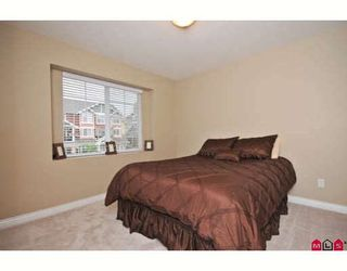 "Photo 7: 16408 60TH Avenue in Surrey: Cloverdale BC House for sale in ""BIRDSONGS"" (Cloverdale)  : MLS®# F2915229"
