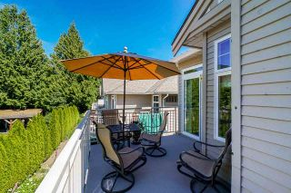 """Photo 19: 56 2533 152 Street in Surrey: Sunnyside Park Surrey Townhouse for sale in """"BISHOPS GREEN"""" (South Surrey White Rock)  : MLS®# R2380377"""