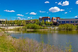 Photo 20: 208 45 Aspenmont Heights SW in Calgary: Aspen Woods Apartment for sale : MLS®# A1075895