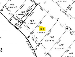 "Photo 1: 5400 PARK Drive in Prince George: Parkridge Land for sale in ""Parkridge"" (PG City South (Zone 74))  : MLS®# R2562955"
