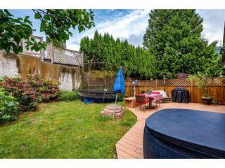 Photo 22: 2731 SANDON Drive in Abbotsford: Abbotsford East 1/2 Duplex for sale : MLS®# R2465011