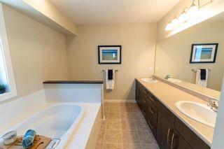 Photo 25: 35 Fisette Place in Winnipeg: Sage Creek Residential for sale (2K)  : MLS®# 202114910