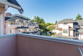 """Photo 15: 23 7433 16TH Street in Burnaby: Edmonds BE Townhouse for sale in """"VILLAGE DEL MAR"""" (Burnaby East)  : MLS®# R2186151"""