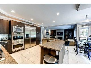 """Photo 7: 3037 BRISTLECONE Court in Coquitlam: Westwood Plateau House for sale in """"Westwood Plateau"""" : MLS®# V1026831"""