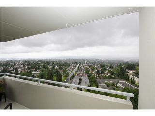 Photo 7: # 1801 5652 PATTERSON AV in Burnaby: Central Park BS Condo for sale (Burnaby South)  : MLS®# V1008639