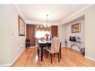 Photo 5: 2426 MARIANA Place in Coquitlam: Cape Horn House for sale : MLS®# V1058904