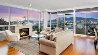 "Photo 4: 1002 1530 W 8TH Avenue in Vancouver: Fairview VW Condo for sale in ""Pintura"" (Vancouver West)  : MLS®# R2552255"