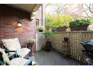 """Photo 4: 110 1230 HARO Street in Vancouver: West End VW Condo for sale in """"1230 Haro"""" (Vancouver West)  : MLS®# V1050586"""