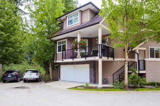 "Photo 27: 59 11720 COTTONWOOD Drive in Maple Ridge: Cottonwood MR Townhouse for sale in ""COTTONWOOD GREEN"" : MLS®# R2468863"