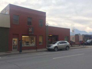Photo 1: 220 & 230 LANSDOWNE STREET in : South Kamloops Building and Land for sale (Kamloops)  : MLS®# 141701
