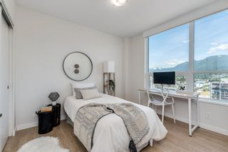 """Photo 18: 1809 125 E 14TH Street in North Vancouver: Central Lonsdale Condo for sale in """"Centerview"""" : MLS®# R2594384"""
