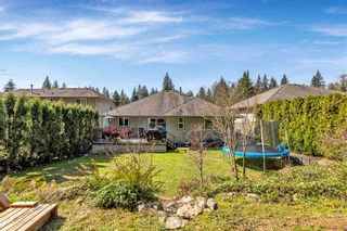 Photo 36: 13236 239B Street in Maple Ridge: Silver Valley House for sale : MLS®# R2560233