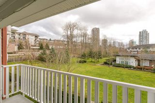 """Photo 12: 314 4723 DAWSON Street in Burnaby: Brentwood Park Condo for sale in """"COLLAGE BY POLYGON"""" (Burnaby North)  : MLS®# R2149992"""