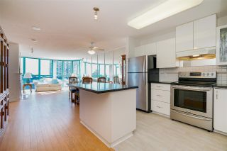 """Photo 6: 805 612 SIXTH Street in New Westminster: Uptown NW Condo for sale in """"THE WINDWARD"""" : MLS®# R2500900"""