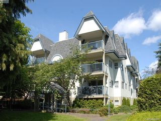Photo 21: 302 1714 Fort St in : Vi Jubilee Condo for sale (Victoria)  : MLS®# 859812