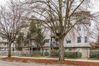 """Photo 2: 201 1883 E 10TH Avenue in Vancouver: Grandview Woodland Condo for sale in """"Royal Victoria"""" (Vancouver East)  : MLS®# R2541717"""