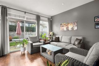 """Photo 5: 56 34248 KING Road in Abbotsford: Poplar Townhouse for sale in """"Argyle"""" : MLS®# R2561702"""
