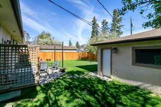 Photo 43: 40 Grafton Drive SW in Calgary: Glamorgan Detached for sale : MLS®# A1131092