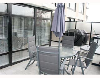 """Photo 10: 303 610 VICTORIA Street in New_Westminster: Downtown NW Condo for sale in """"THE POINT"""" (New Westminster)  : MLS®# V752924"""