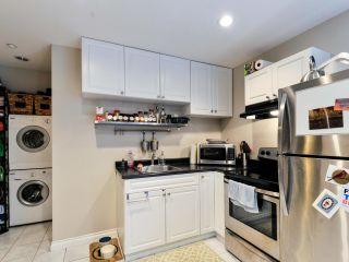 Photo 15: 1252 E 11TH Avenue in Vancouver: Mount Pleasant VE 1/2 Duplex for sale (Vancouver East)  : MLS®# R2317312