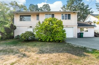 Photo 2: 949 McBriar Ave in Saanich: SE Lake Hill House for sale (Saanich East)  : MLS®# 854961
