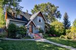 Main Photo: 1635 Shelbourne Street SW in Calgary: Scarboro Detached for sale : MLS®# A1145102