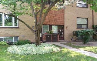 Photo 1: 6 Broadpath Road in Toronto: Banbury-Don Mills Condo for sale (Toronto C13)  : MLS®# C4248951