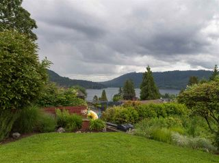 Photo 27: 4229 GLENHAVEN Crescent in North Vancouver: Dollarton House for sale : MLS®# R2465673