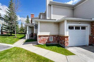 Photo 6: 1905 7171 COACH HILL Road SW in Calgary: Coach Hill Row/Townhouse for sale : MLS®# A1111553